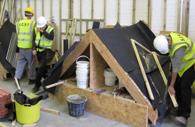 Citb Apprenticeship Framework South Coast Roof Training